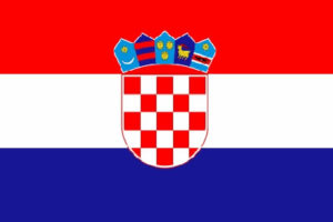 flaga-chorwacji