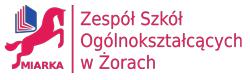 Zespół Szkół Ogólnokształcących w Żorach
